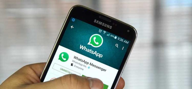 Banco Central libera pagamento pelo Whatsapp