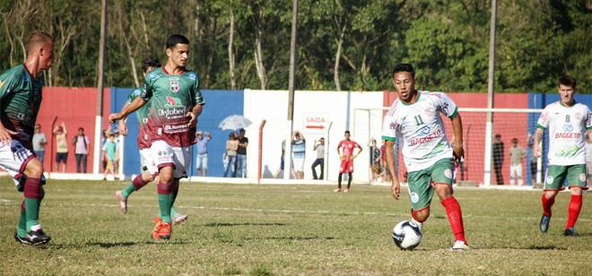 BEC sofre empate fatal do CEC na primeira final da Divisão de Acesso