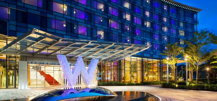 Conheça alguns dos hotéis mais tecnológicos do mundo