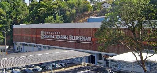 Hospital Santa Catarina será vendido
