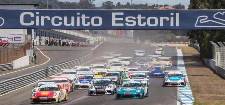 Endurance Series tem grid de peso em Goiânia