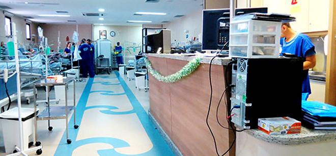Hospital Santo Antônio apresenta sua realidade financeira para empresários