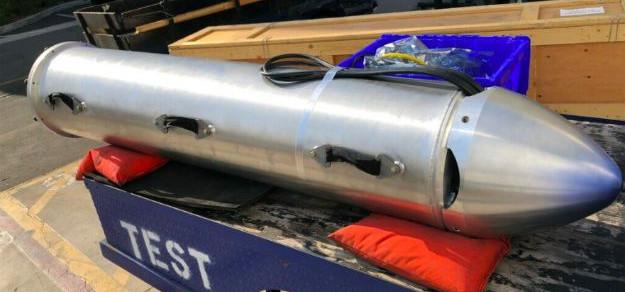 Elon Musk criou submarino pra resgatar garotos presos em caverna