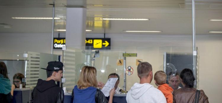 Brasileiros precisarão de autorização para entrar na Europa em 2021