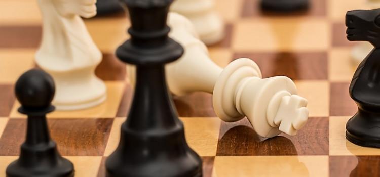 Jogos Escolares de Xadrez reúnem estudantes na Vila Germânica