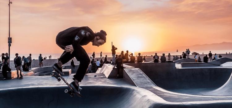 Campeonato de Skate de Itapema será neste sábado