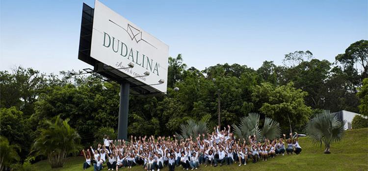 Dudalina comemora 60 anos de história