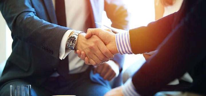 Sebrae promove Sessão de Negócios entre empresários em Balneário Camboriú