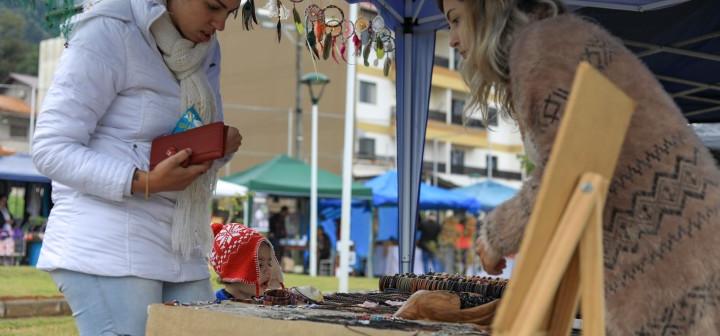 Movimenta leva arte e cultura para Itoupava Seca neste sábado