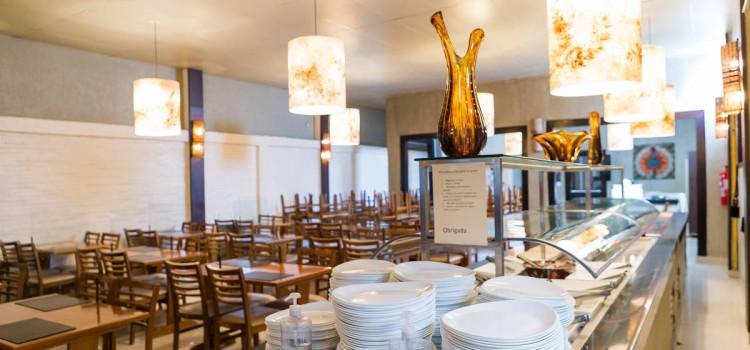 35% dos restaurantes já fecharam unidades definitivamente
