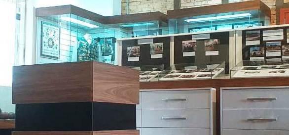 Ladrões danificam Museu dos Clubes de Caça e Tiro