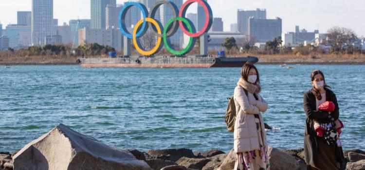 Japão deve barrar torcedores estrangeiros nas Olimpíadas