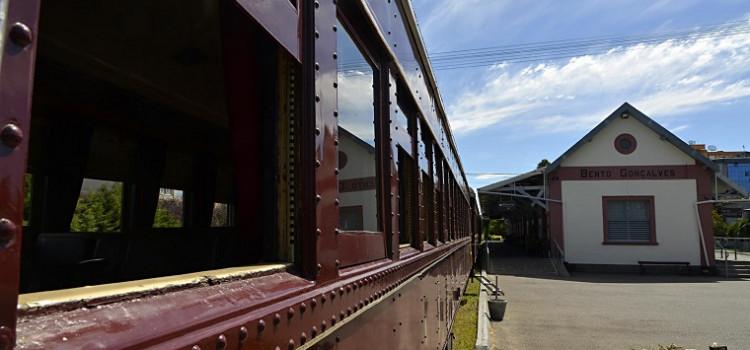Consórcio de municípios planeja trem turístico em Goiás