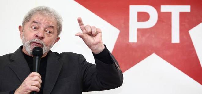 Parlamentares repercutem condenação de Lula na última sessão antes do recesso