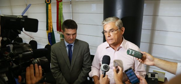 Estado aciona STF para evitar prejuízo de R$ 6,2 bilhões para SC