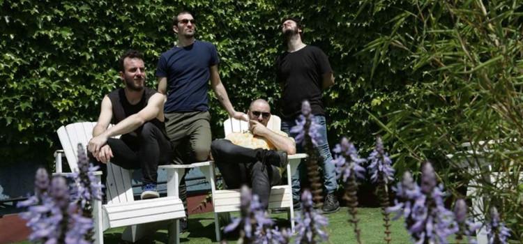 Banda Morbo & Mambo, da Argentina, faz show em Blumenau no dia 7 de junho