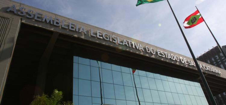 Assembleia retomou expediente ao público no dia 2 de janeiro