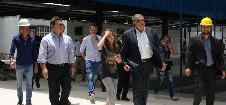 Escola catarinense terá currículo voltado para o Turismo