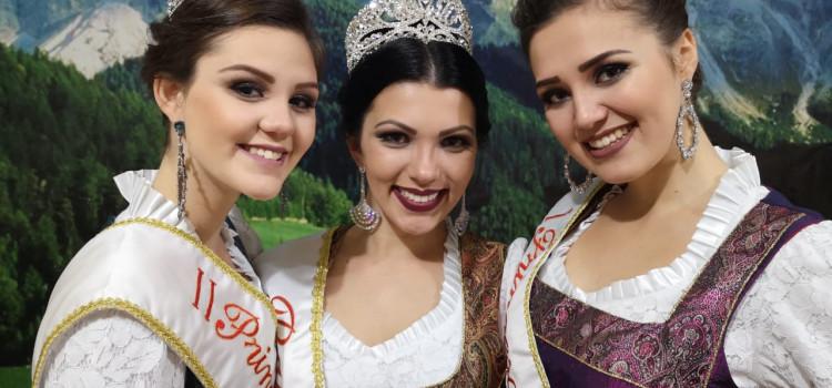 Festa Trentina comemora resultado positivo de público