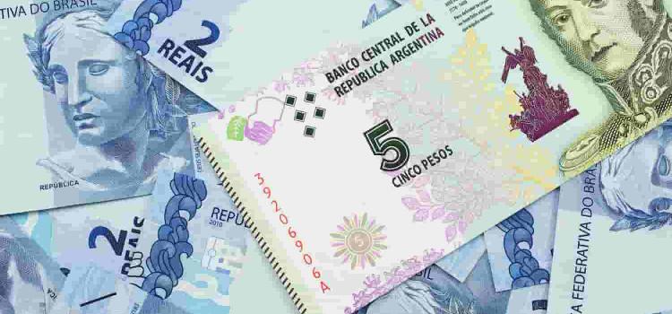 Real desvaloriza mais que moeda de Mianmar