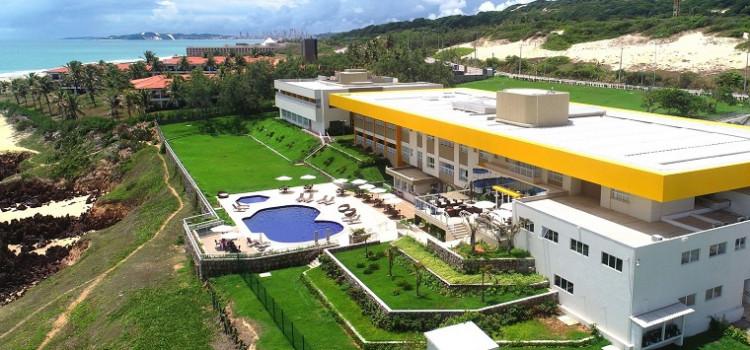 Novo hotel-escola de Natal vai formar 2 mil profissionais por ano