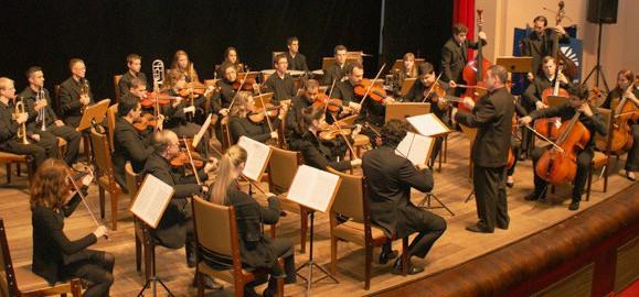 Concerto erudito celebra 200 anos do nascimento do Dr. Blumenau