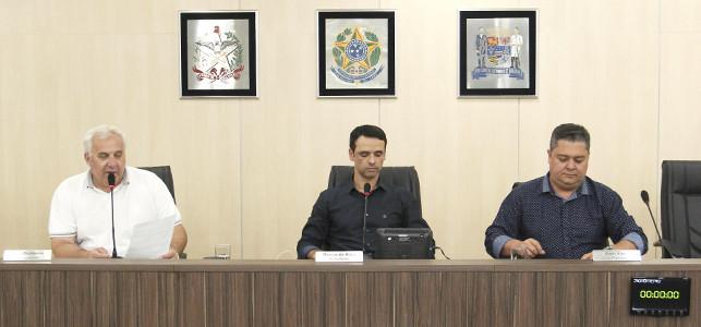 Sessão da Câmara é marcada por análises dos resultados das eleições