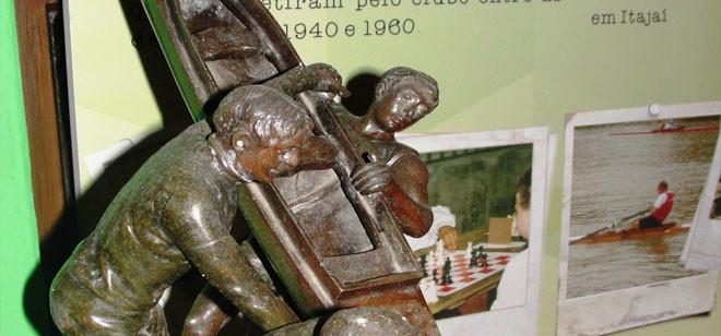 Museu da Família Colonial prorroga exposição esportiva