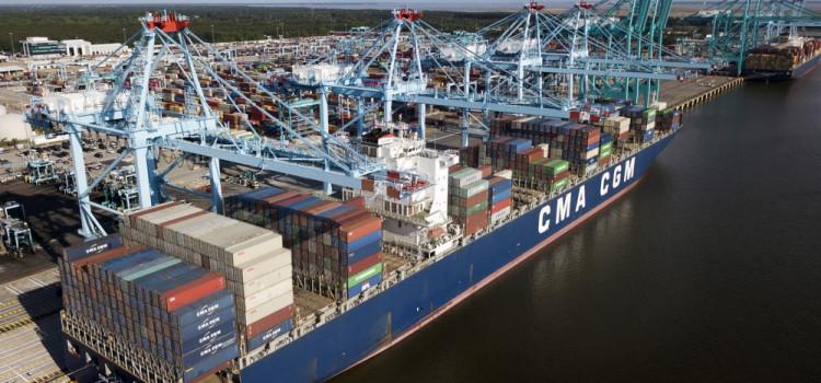 China diz que concordou com os EUA em continuar negociações comerciais