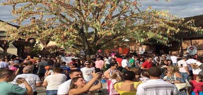 207 mil visitantes passaram pela 9ª Osterfest