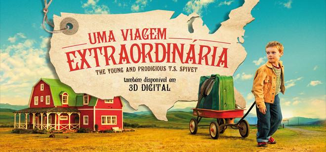 CineArte abre o mês de julho com 'Uma Viagem Extraordinária'