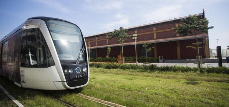 Começa o diagnóstico de transporte turístico no país