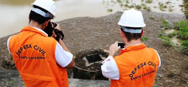 Governo Federal assegura recursos para barragem de José Boiteux