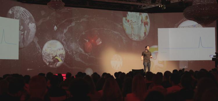 Amanhãs: entenda o tema do TEDxBlumenau 2020