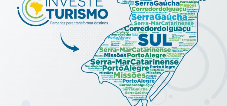 Ministro apresenta Investe Turismo em Florianópolis