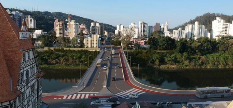 Aprovada duplicação e reforma da Ponte Adolfo Konder