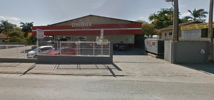 Vagabundo tenta furtar produtos em mercado na Velha