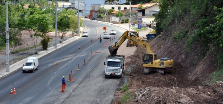 Prefeitura encerra 2018 com mais de R$ 52 milhões em obras concluídas