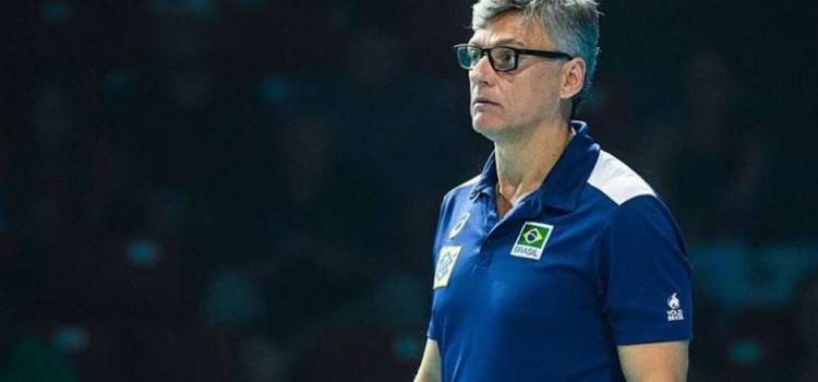Seleção brasileira de vôlei avança no Sul-Americano