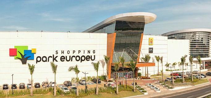 Moto é roubada no estacionamento do Shopping Park Europeu