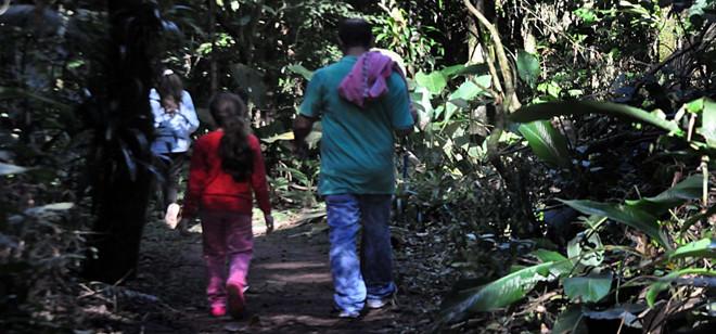 Faema abre inscrições para caminhada no Parque São Francisco
