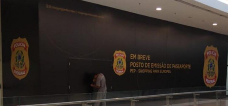 Blumenau recebe posto da Polícia Federal