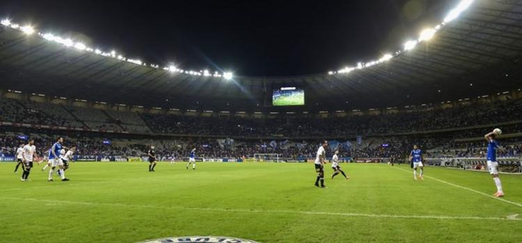 Concessionária do Mineirão dá como rescindido contrato com o Cruzeiro