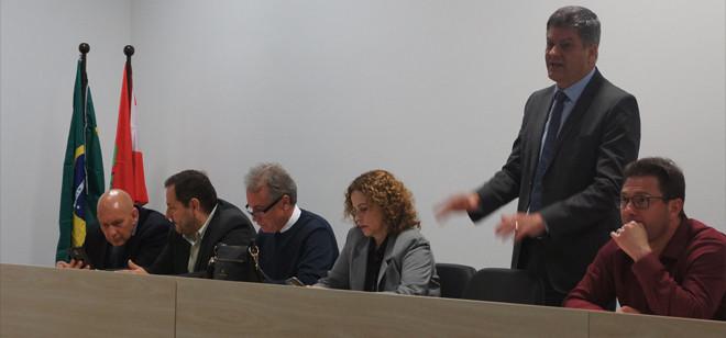 Polícia Civil promove debate com Delegacias Regionais sobre recentes atentados