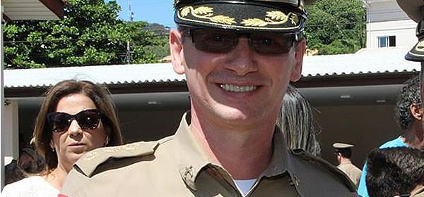 Policial catarinense é nomeado à Comissão de Anistia