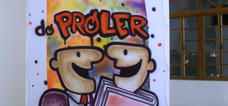 Abertas as inscrições para o 23º Encontro Regional do Proler