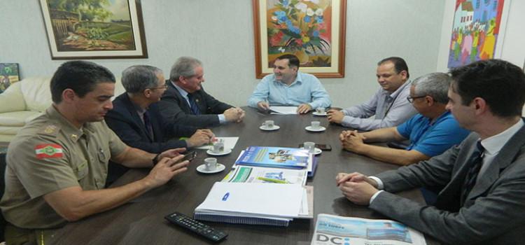 UFSC e Secretaria de Segurança Pública assinam termo de cooperação técnica
