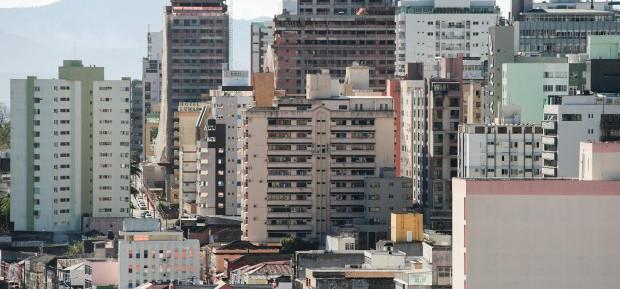 Estado retoma imóvel de R$ 4 milhões