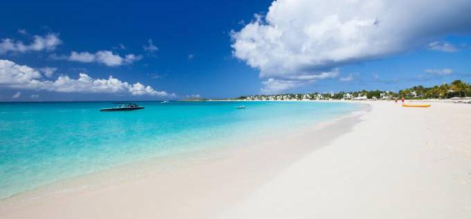 Turismo no Caribe perdeu US$ 741 milhões com furacões de 2017
