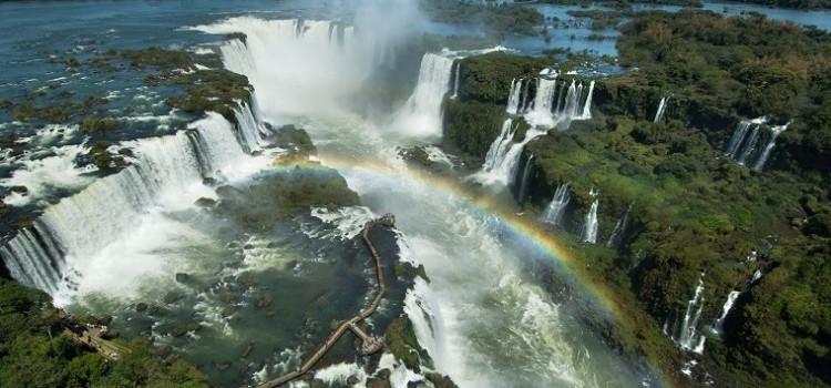 Em março, turistas internacionais gastaram 4,2% a mais no Brasil